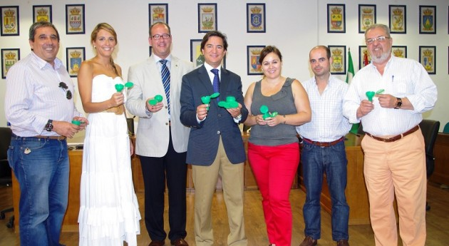Diputación Málaga pone marcha campaña sensibilización fomentar reciclaje municipios costeros
