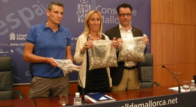 Catalina Soler asegura que incineradora Son Reus no recibirá basura exterior sino combustible