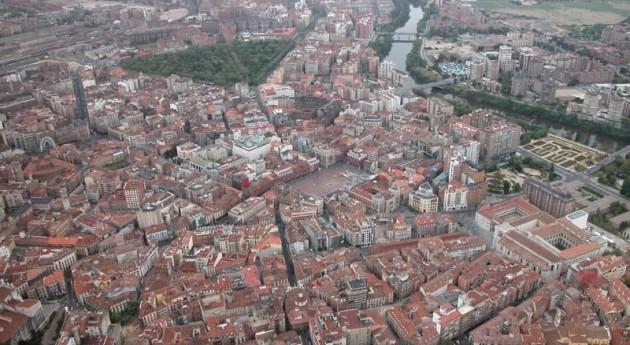 Valladolid sustituye contenedores materia orgánica facilitar recogida