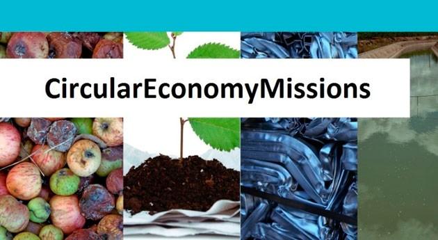 Emgrisa participa Misión Economía Circular Colombia propiciada CE