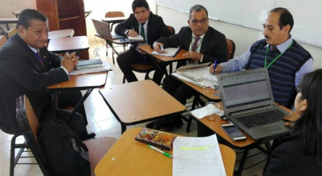 Perú estudia mejorar gestión residuos sólidos municipalidades provinciales y distritales