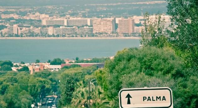 Palma reforzar flota seis nuevos vehículos recogida residuos