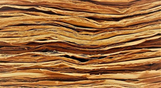 industria papelera quiere recoger 74% papel que se consume Europa 2020