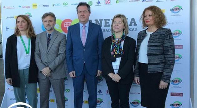nuevo Plan Integral Residuos andaluz favorecerá transición economía circular