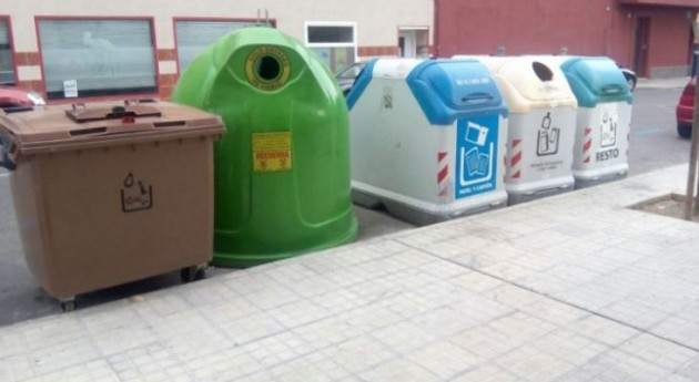 Huesca pone marcha plan piloto reciclaje materia orgánica quinto contenedor