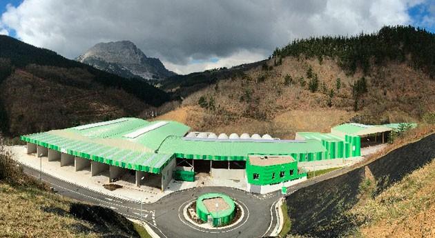 4 grupos optan gestión Epele, planta que tratará 10.000 toneladas biorresiduo al año