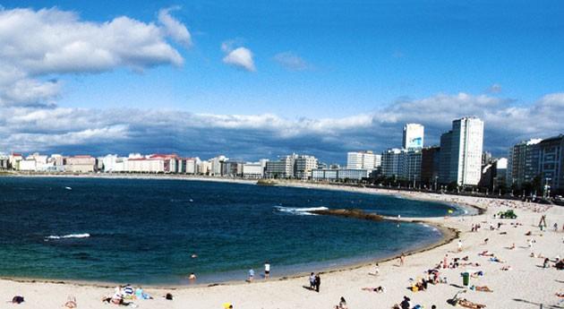 concienciación reciclaje llega playas gallegas