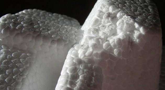 busca nuevas propuestas reciclar poliestireno