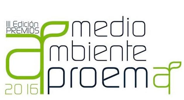 """Premios """"Medio Ambiente Aproema"""" celebran tercera edición"""
