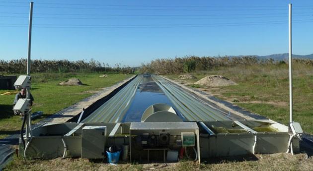 Proyecto INCOVER: agua residual recursos energéticos