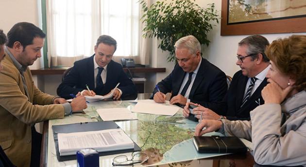 FCC gestionará limpieza viaria y recogida residuos Puerto Santa María, Cádiz