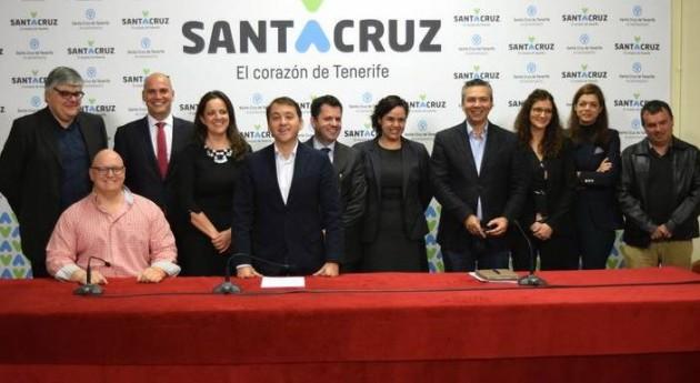 Santa Cruz Tenerife fomenta recogida selectiva residuos escolares