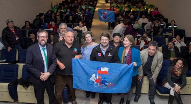 Avanza política Inclusión Recicladores Base Chile