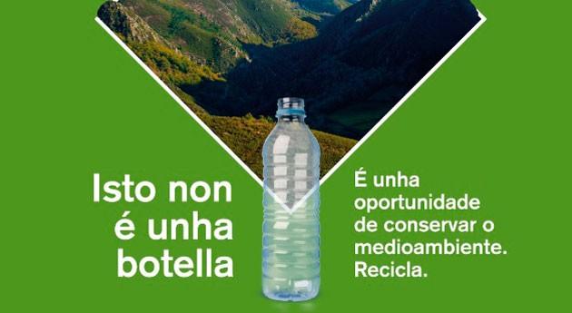 reciclaje se hace hueco aulas gallegas