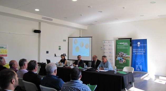 """Conclusiones seminario """" Reciclaje como modelo negocio"""""""