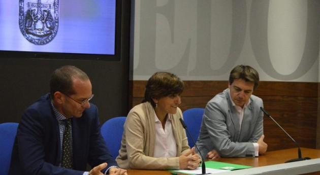 marcha nueva campaña reciclado plásticos y envases hostelería Oviedo