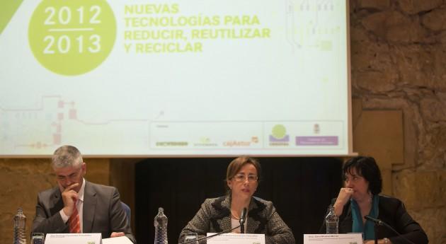 COGERSA inicia sexta edición Red Escuelas Reciclaje 206 centros inscritos