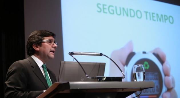 Chile anuncia cronograma implementación Ley Reciclaje