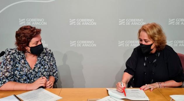 Aragón invertirá más 15 M€ mejorar gestión residuos próximos años