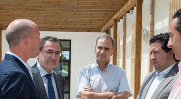 Castellón impulsa aprovechamiento energético residuos provincia