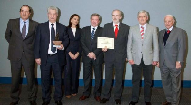 Centro Ambiental Meruelo recibe premio Bioenergía Platino nuevo proceso tratamiento olores