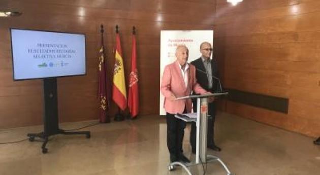 ciudad Murcia supera media nacional reciclaje envases