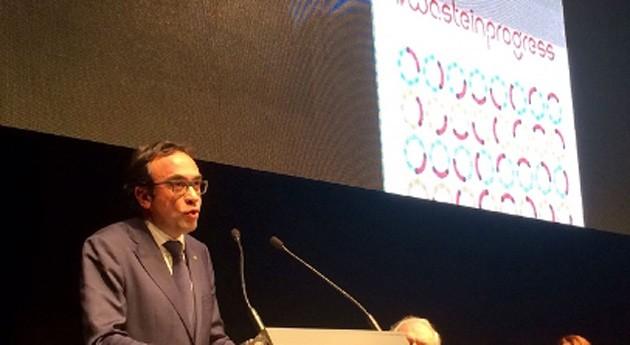 """""""Cataluña debe liderar transición modelo economía circular"""""""
