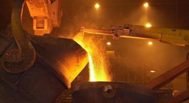 sector siderúrgico español es más reciclador Europa