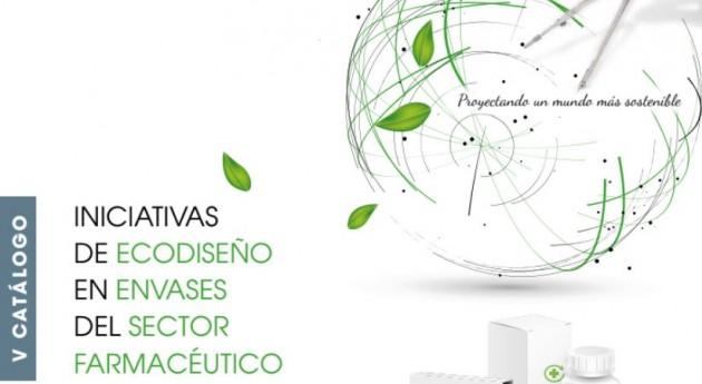 SIGRE edita V Catálogo Iniciativas Ecodiseño Sector Farmacéutico