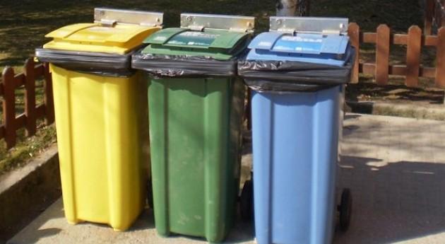 Éxito programa islas reciclaje escolares Galicia