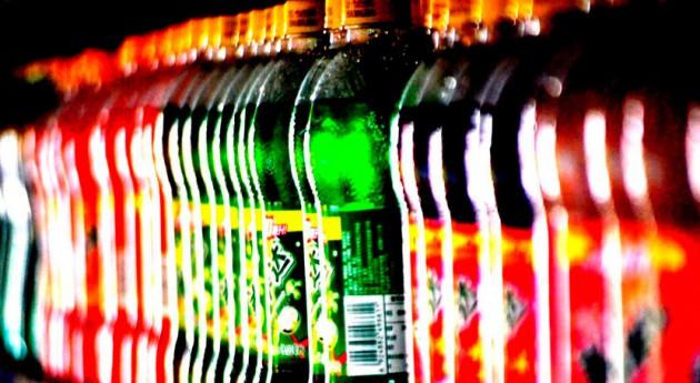 ¿Puede sol dar nueva vida botellas PET?