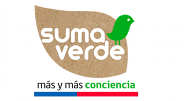 Sumaverde, nuevo portal fomentar reciclaje Chile