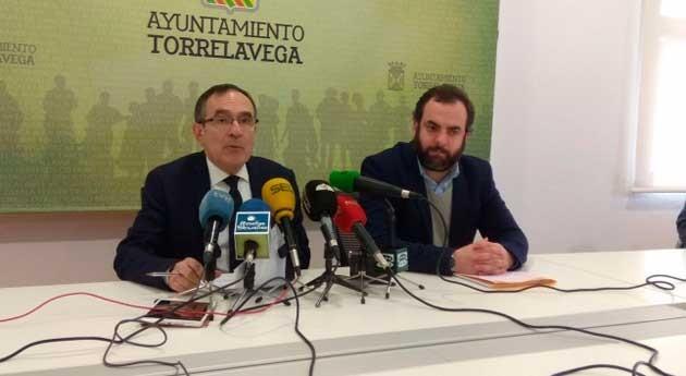 Torrelavega da primer paso que servicio residuos urbanos vuelva gestión pública