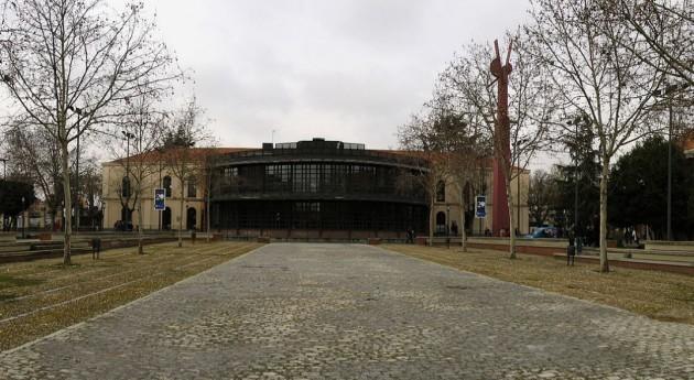 """reciclaje """"se hace oír"""" Universidad Carlos III Madrid"""