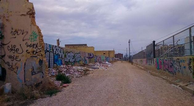 Toneladas residuos reciben turistas Valencia