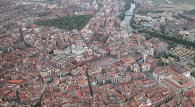 Visto bueno prórroga planta tratamiento residuos Valladolid