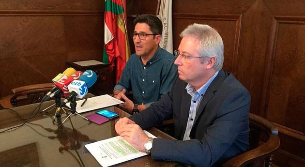 vertedero Mutiloa empezará recibir residuos urbanos Gipuzkoa forma gradual