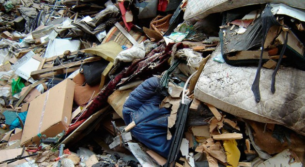 Andalucía prevé construir 6 puntos limpios y sellar 2 vertederos residuos 2017