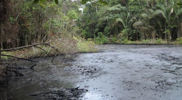 Científicos denuncian falta estudios afección salud derrames petroleros