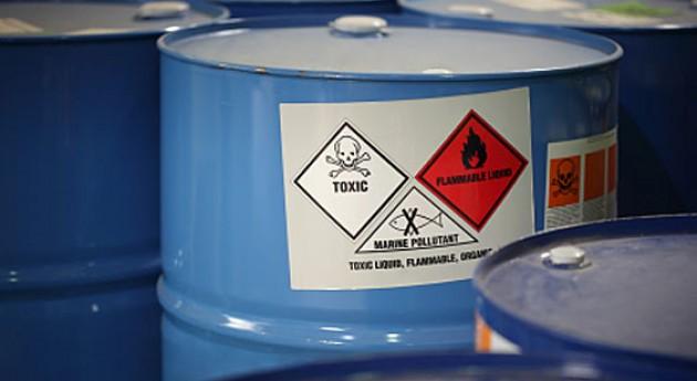 industria española generó 50,5 millones toneladas residuos 2010