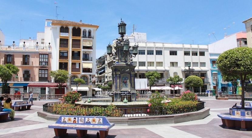 Feria Algeciras busca caseta más recicladora