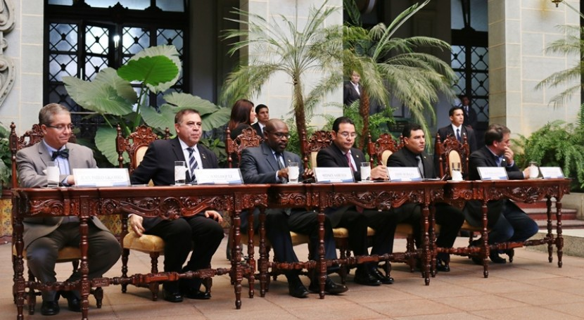 Guatemala presenta Política Nacional gestión Integral Residuos y Desechos Sólidos