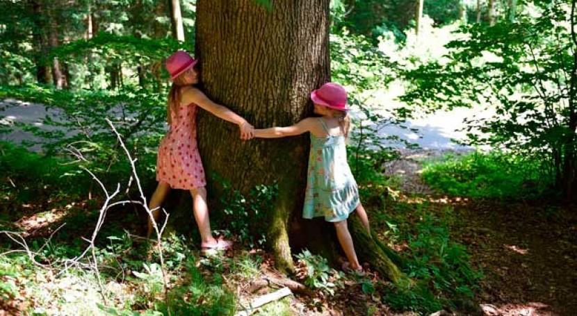 2.120 centros educativos andaluces participan programa educación ambiental 'Aldea'