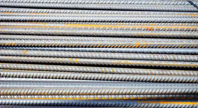 industrias productoras acero España suscriben Pacto Economía Circular