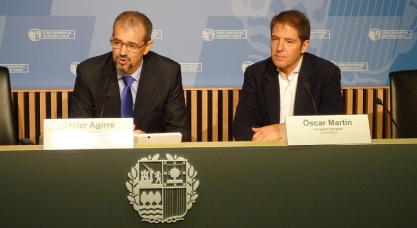 Ihobe y Ecoembes firman acuerdo fomentar ecodiseño