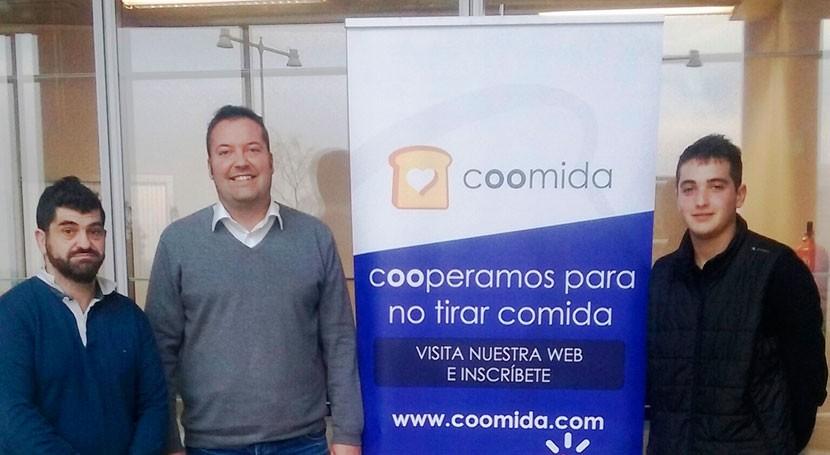AEFAS estudia cómo realizar donaciones plataforma Coomida