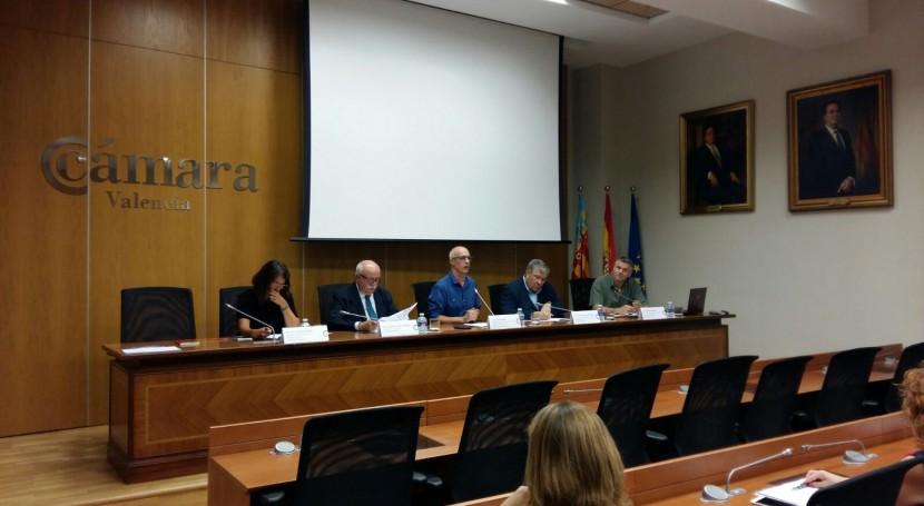 Generalitat Valenciana, abierta gestor mixto Sistema SDDR