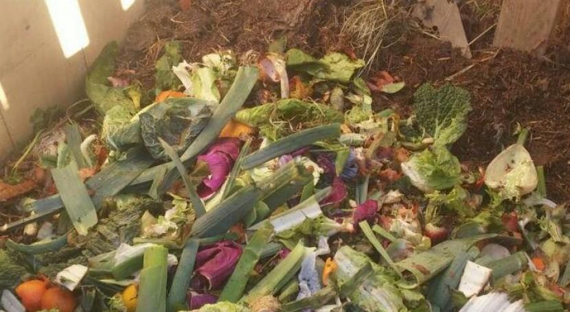 Madrid Agrocomposta recupera más 5800 kilos materia orgánica junio