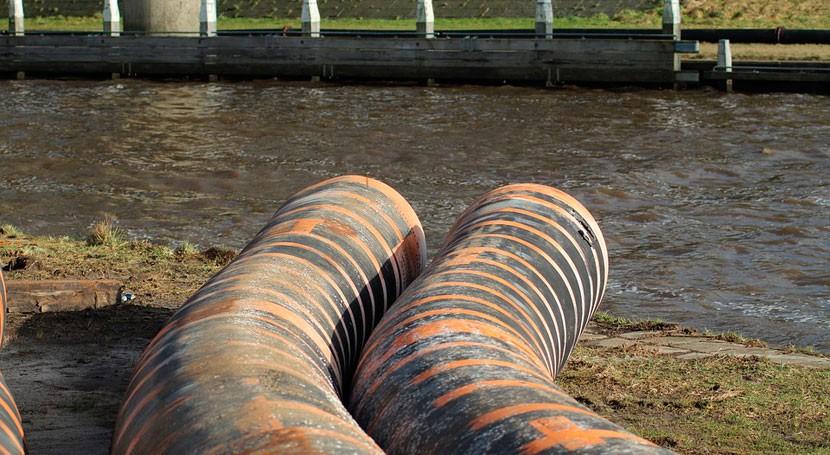 Limpiar aguas residuales través sistema microalga-bacteria ya es posible