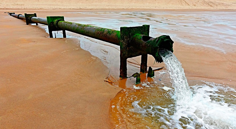 salud humana y ecosistemas requieren mejora tratamientos aguas residuales